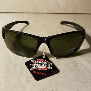 PUGS Sunglasses UV400